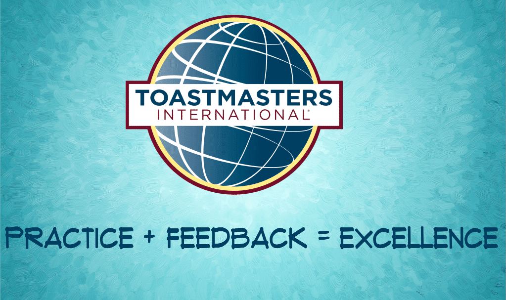 Toastmasters Logo - The Place for presentation practice
