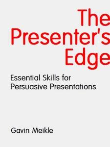 Presenters Edge 4
