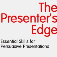 more confidence building exercises in The Presenters Edge Book
