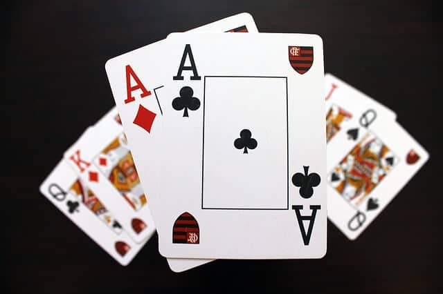 Ace of Clubs Card, presentation tips to make you an ace speaker