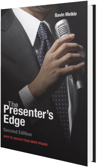 The Presenter's Edge