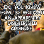 Audience motivation article