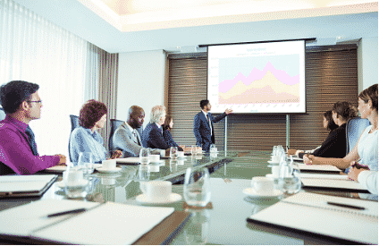 Powerpoint presentation tips