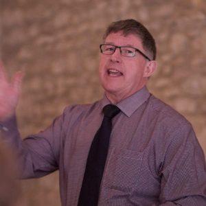 Gavin Meikle -Presentation Doctor